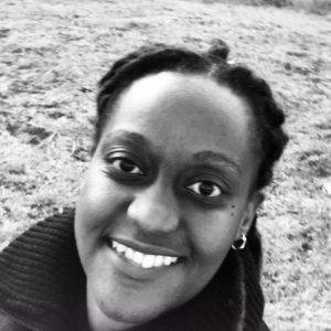 Julie Gikonyo